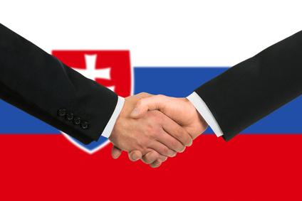 Partnersearch Slowakije